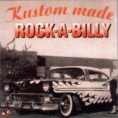 Rock and road disques avec une voiture sur la pochette - Page 4 Kmr1010