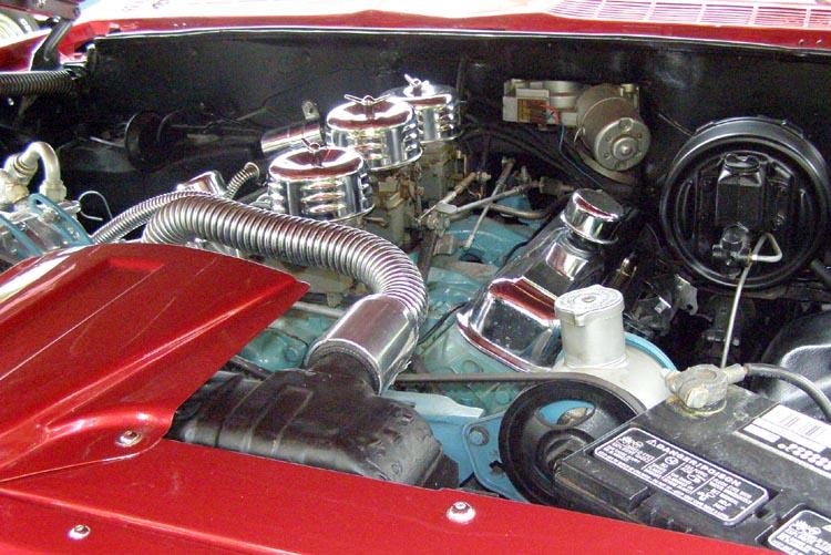 Pontiac 1959 - 62 custom & mild custom Koa10111