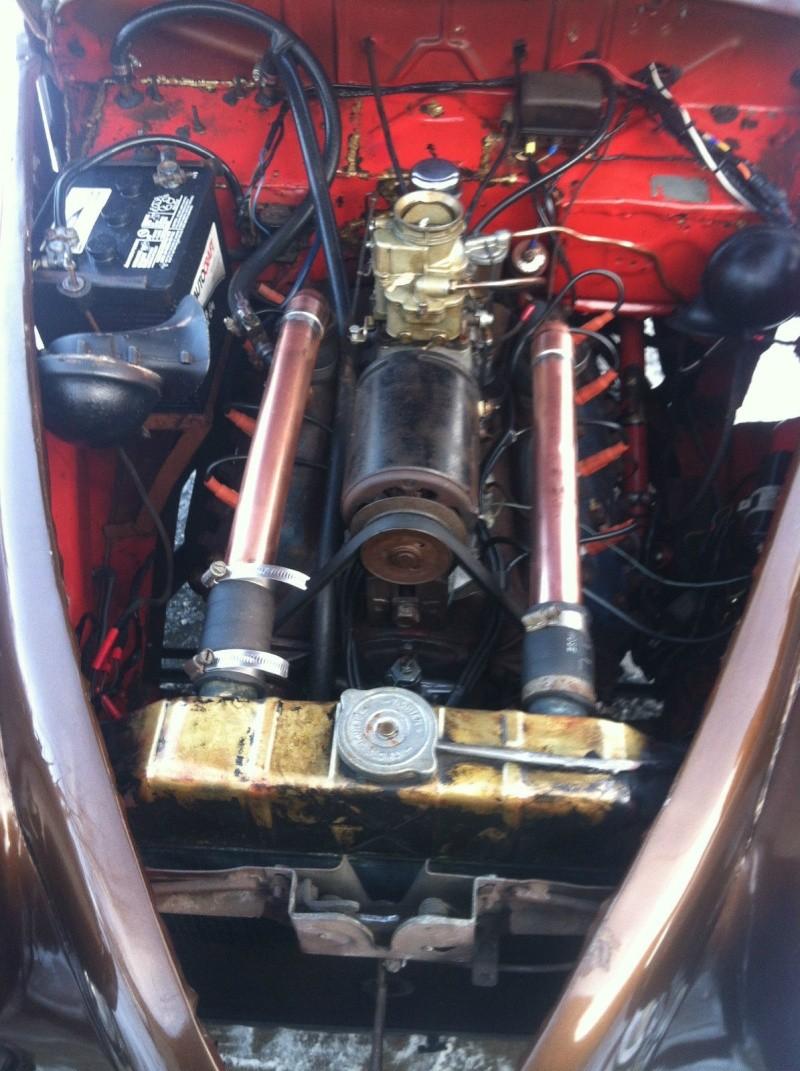 Ford 1935 - 38 custom & mild custom - Page 2 Kohoho10