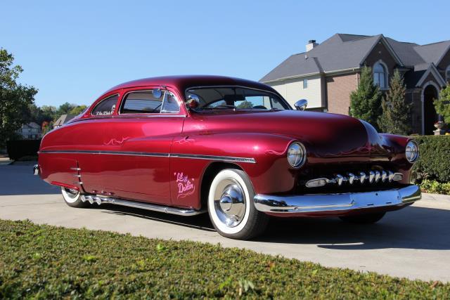 1950 Mercury - Lil' Darlin' -  La373010