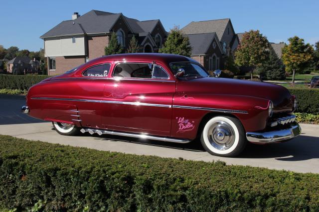 1950 Mercury - Lil' Darlin' -  La373013