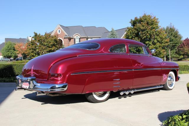 1950 Mercury - Lil' Darlin' -  La373014