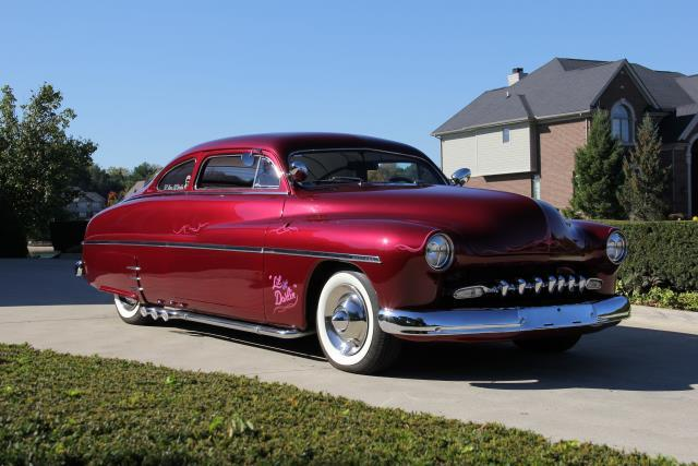 1950 Mercury - Lil' Darlin' -  La373015