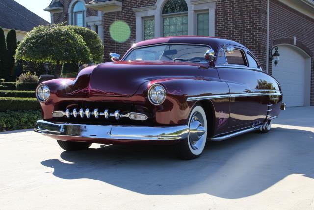 1950 Mercury - Lil' Darlin' -  La373016