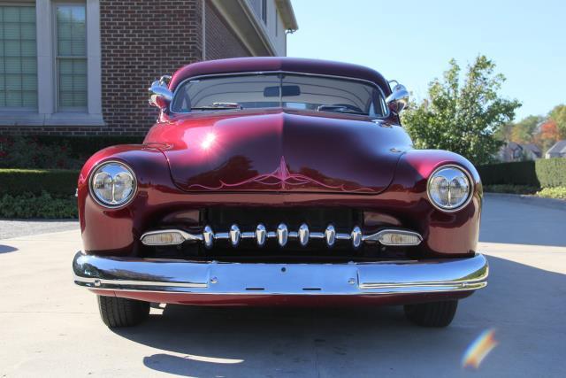 1950 Mercury - Lil' Darlin' -  La373017