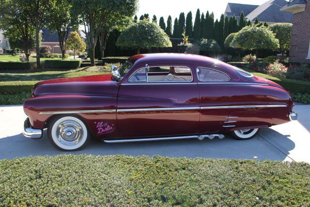1950 Mercury - Lil' Darlin' -  La373020