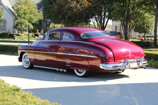 1950 Mercury - Lil' Darlin' -  La373021