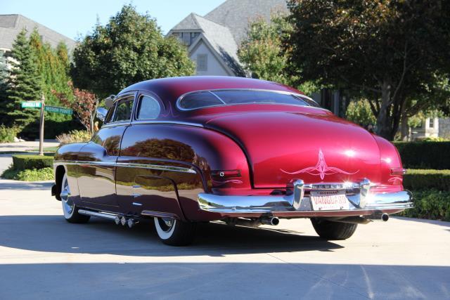 1950 Mercury - Lil' Darlin' -  La373022