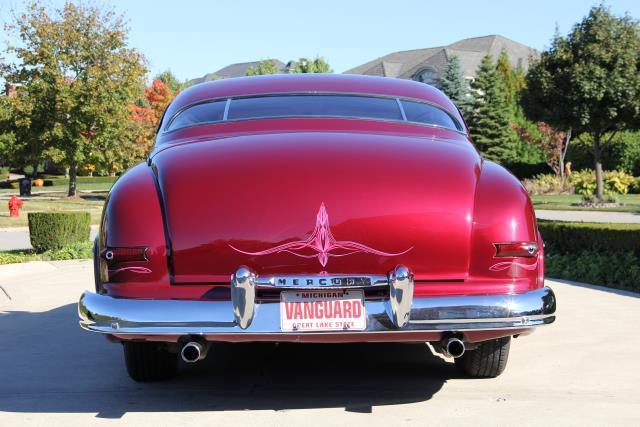 1950 Mercury - Lil' Darlin' -  La373023