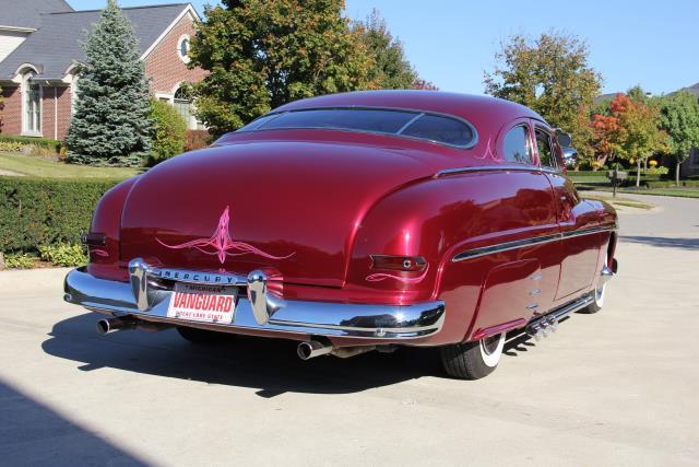 1950 Mercury - Lil' Darlin' -  La373024
