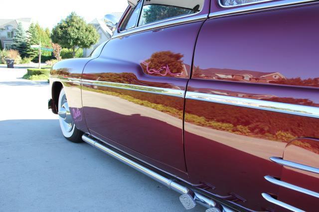 1950 Mercury - Lil' Darlin' -  La373028