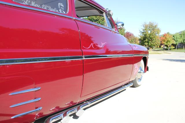 1950 Mercury - Lil' Darlin' -  La373029