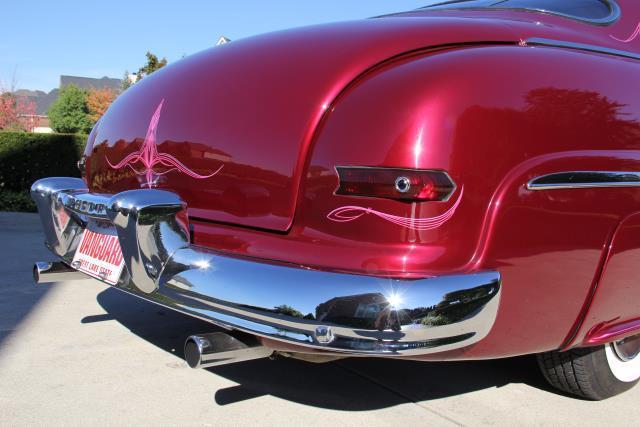 1950 Mercury - Lil' Darlin' -  La373030