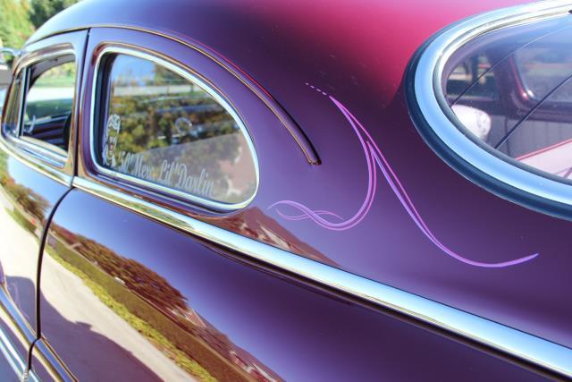 1950 Mercury - Lil' Darlin' -  La373031