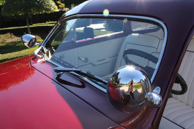1950 Mercury - Lil' Darlin' -  La373033