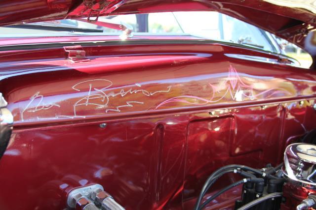 1950 Mercury - Lil' Darlin' -  La373038