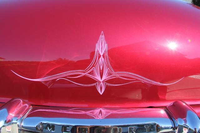 1950 Mercury - Lil' Darlin' -  La373039