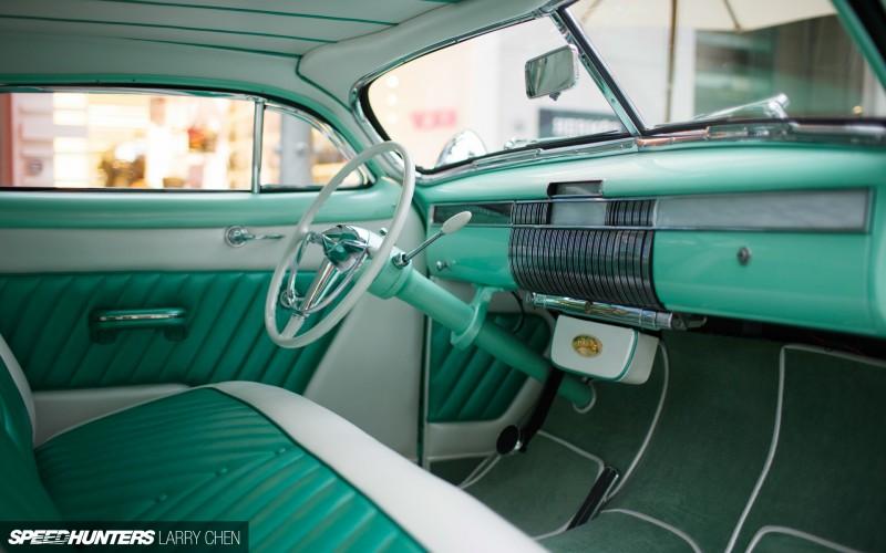 Cadillac 1941 - 47 custom & mild custom Larry_11