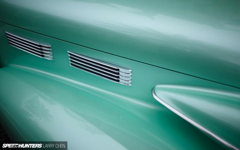 Cadillac 1941 - 47 custom & mild custom Larry_21
