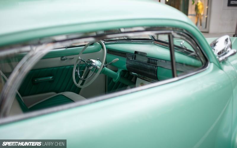 Cadillac 1941 - 47 custom & mild custom Larry_23