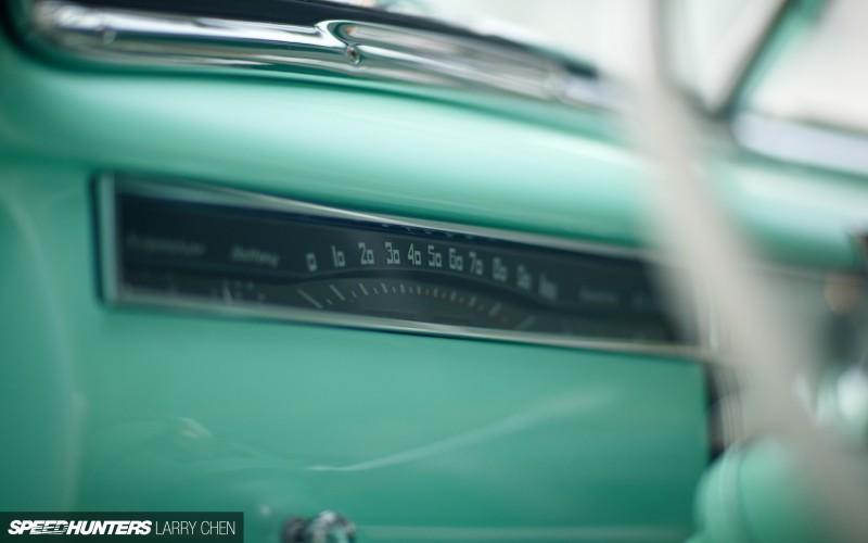 Cadillac 1941 - 47 custom & mild custom Larry_26