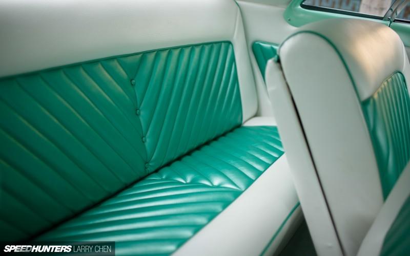 Cadillac 1941 - 47 custom & mild custom Larry_28