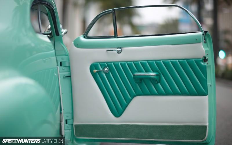Cadillac 1941 - 47 custom & mild custom Larry_31