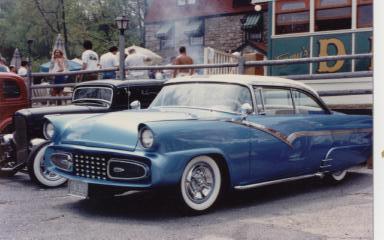 Ford 1955 - 1956 custom & mild custom - Page 2 Larrys10