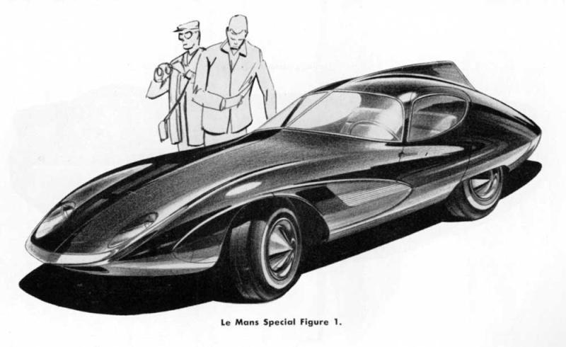 MacMinn's LeMans Coupe - 1959 Lemans10