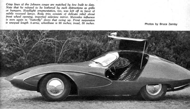 MacMinn's LeMans Coupe - 1959 Lemans13