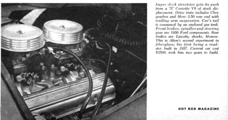 MacMinn's LeMans Coupe - 1959 Lemans15