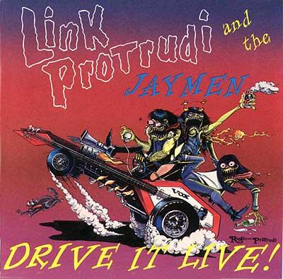 Rock and road disques avec une voiture sur la pochette - Page 4 Linkpr10