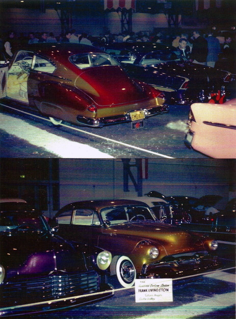 Chevy 1949 - 1952 customs & mild customs galerie - Page 6 Living10