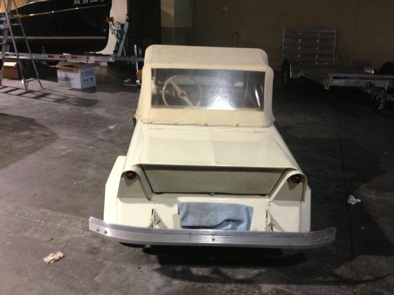 Microcar et voitures électriques Ljbhlj10