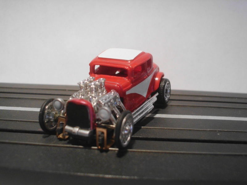 Slot racing Lnl10