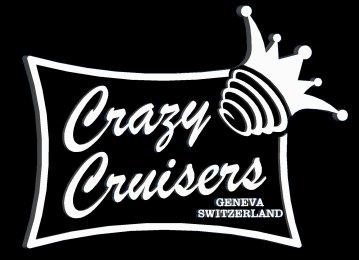Crazy Cruisers - Site web du club Suisse Logo10