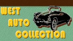 West Auto Collection - pièces pour CITROEN, PEUGEOT, RENAULT, SIMCA de collection. Logo12