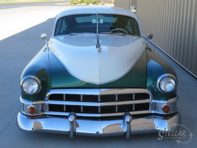 Cadillac 1948 - 1953 custom & mild custom - Page 3 Ma_80010