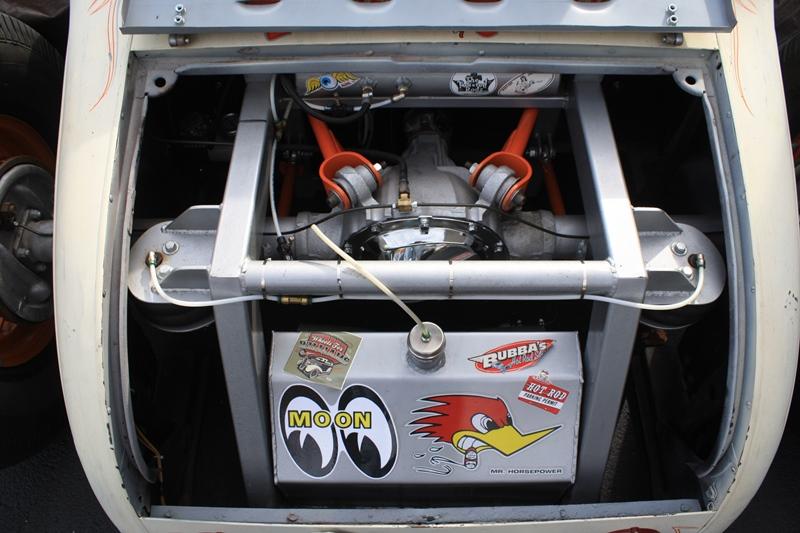 1927 Ford hot rod Mbijlr10
