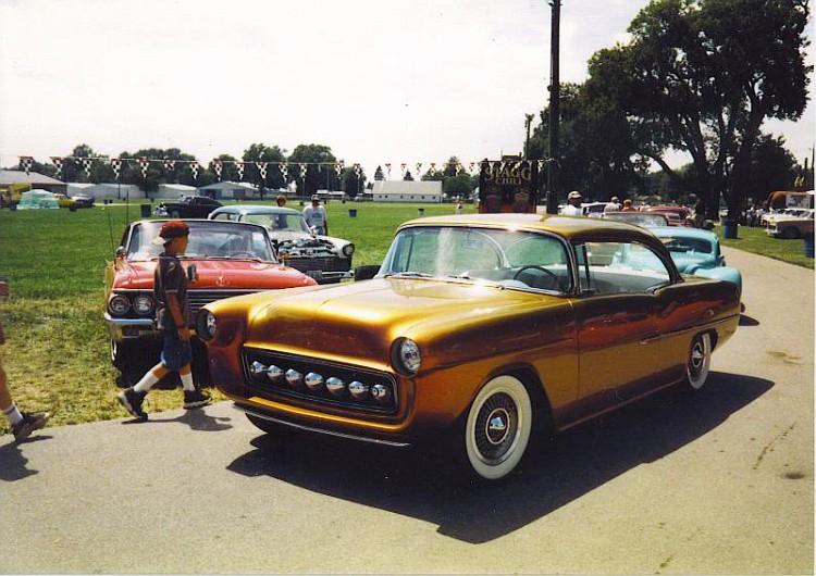 Chevy 1955 custom & mild custom - Page 3 Mercde11