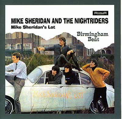 Rock and road disques avec une voiture sur la pochette - Page 4 Mike-s10