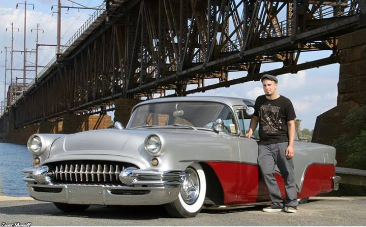 1955 buick -  Mike Wood Mike_w10