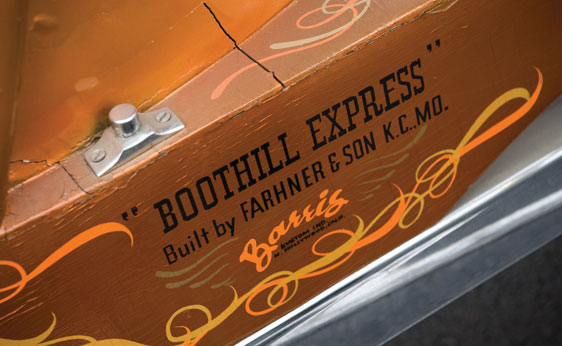 Boothill Express - Ray & Larry Farhner Mo10_r35