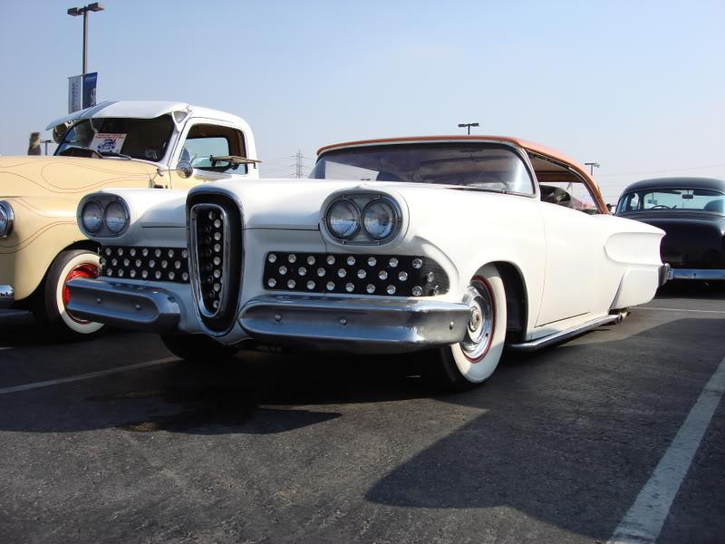 Edsel custom & mild custom Mooney12