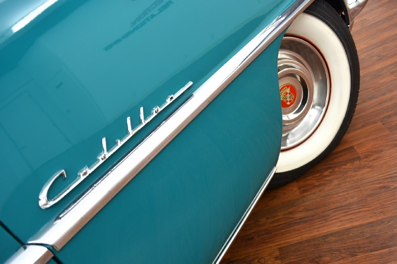 Cadillac Classic Cars Mw_80011
