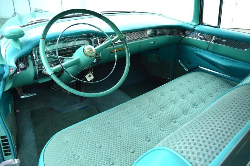 Cadillac Classic Cars Na_80010