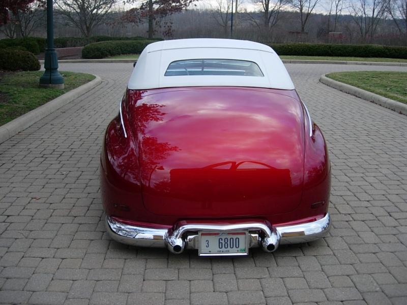 Ford & Mercury 1941 - 1948 customs & mild custom - Page 2 Newcar14