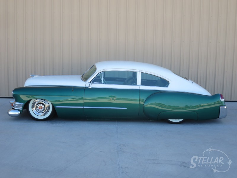 Cadillac 1948 - 1953 custom & mild custom - Page 3 Nw_80010