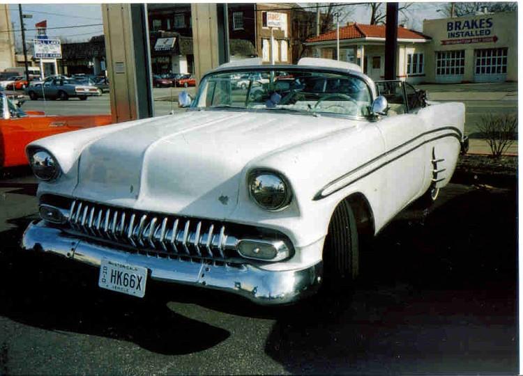 Chevy 1956 custom & mild custom - Page 2 Oldcov10