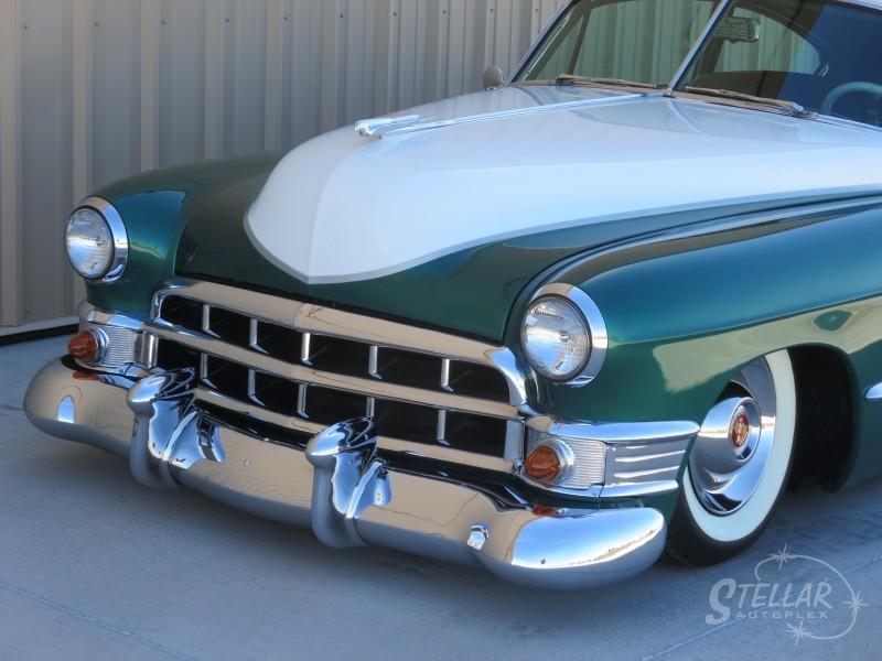 Cadillac 1948 - 1953 custom & mild custom - Page 3 Oq_80011